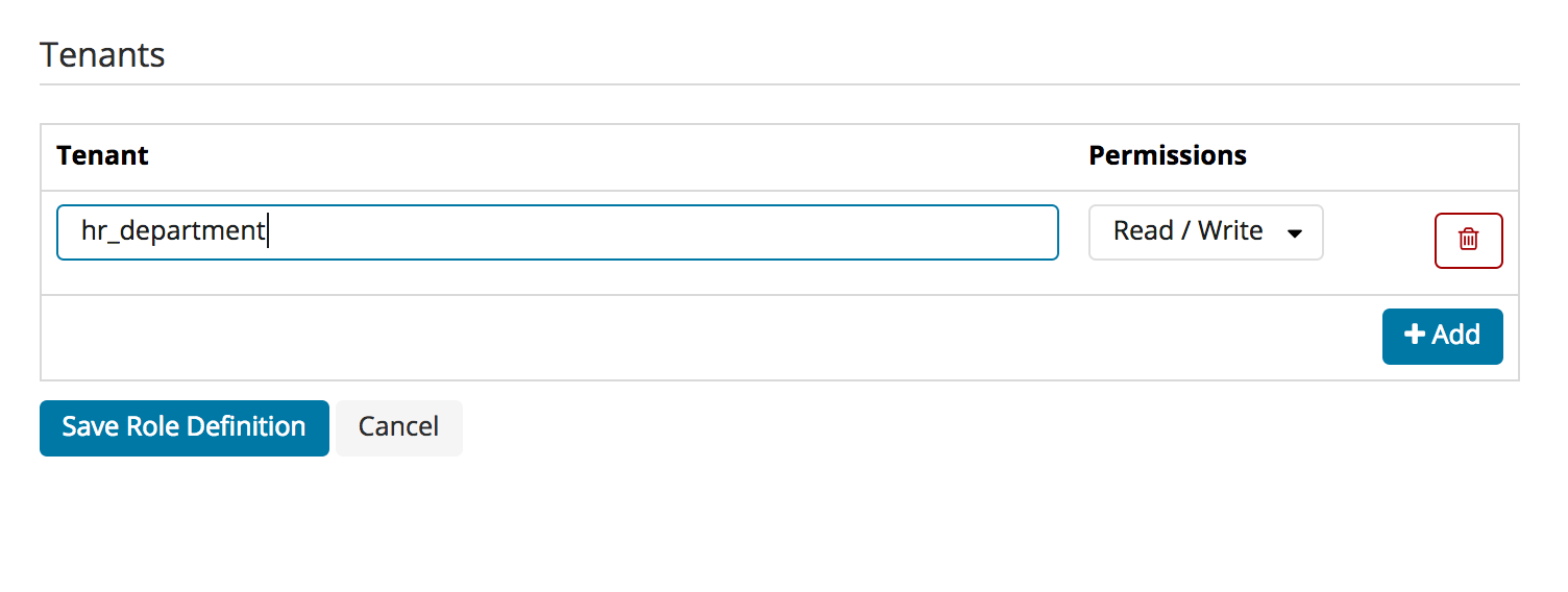 Configuration GUI | Search Guard | Security for Elasticsearch