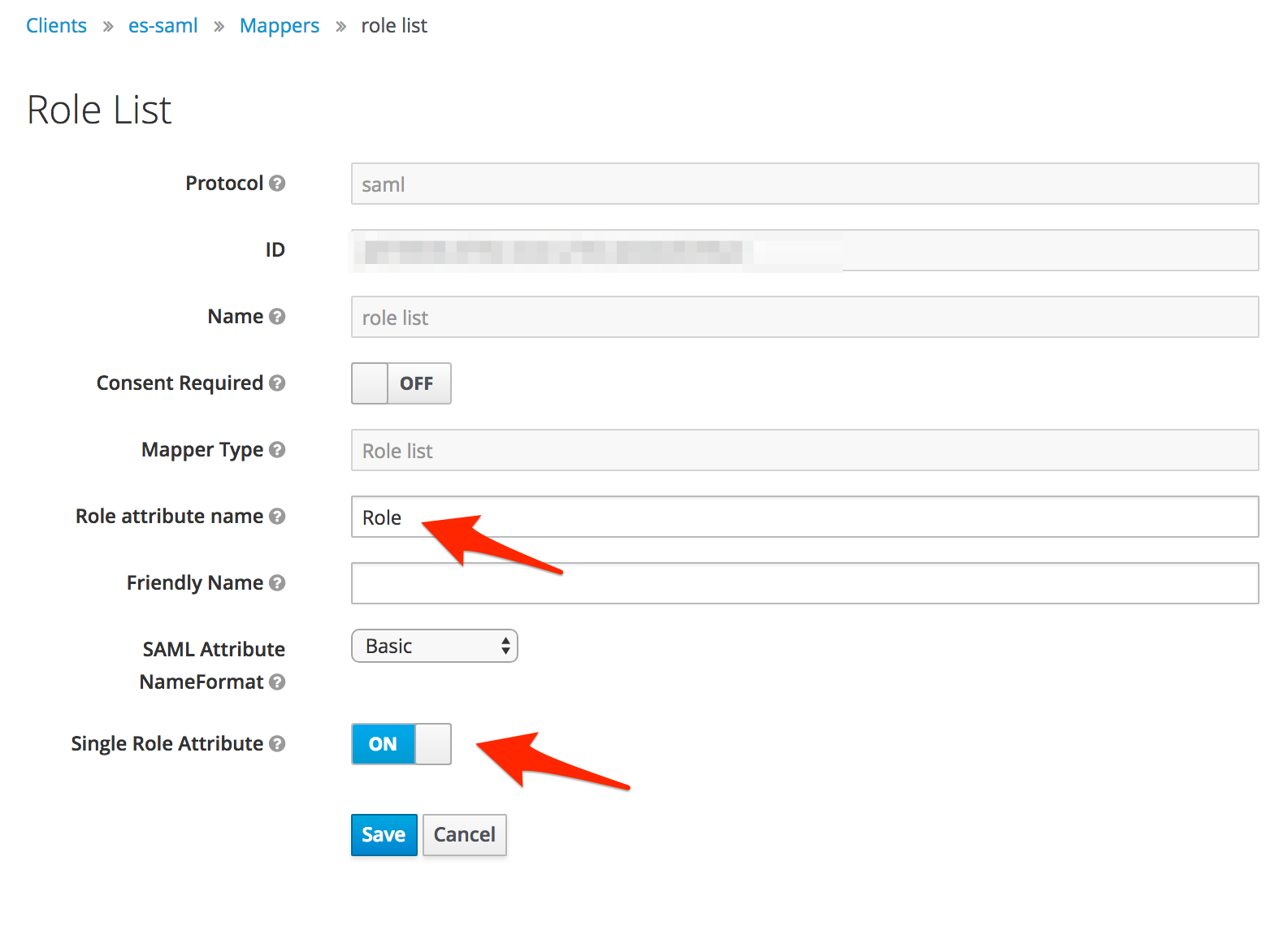 SAML troubleshooting | Elasticsearch Security | Search Guard